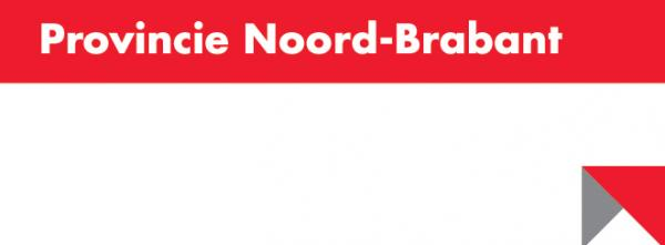 Logo Provincie Brabant