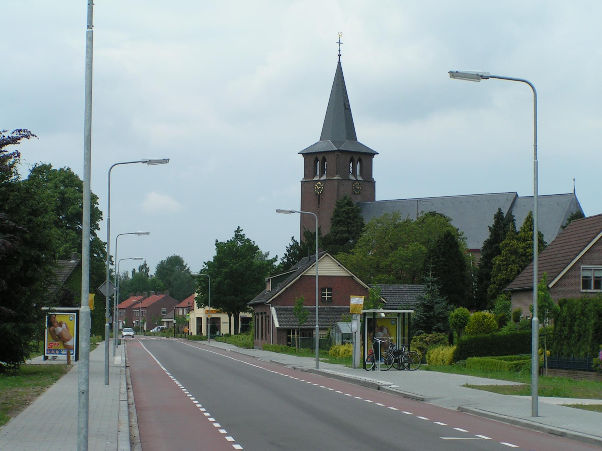 Castenray