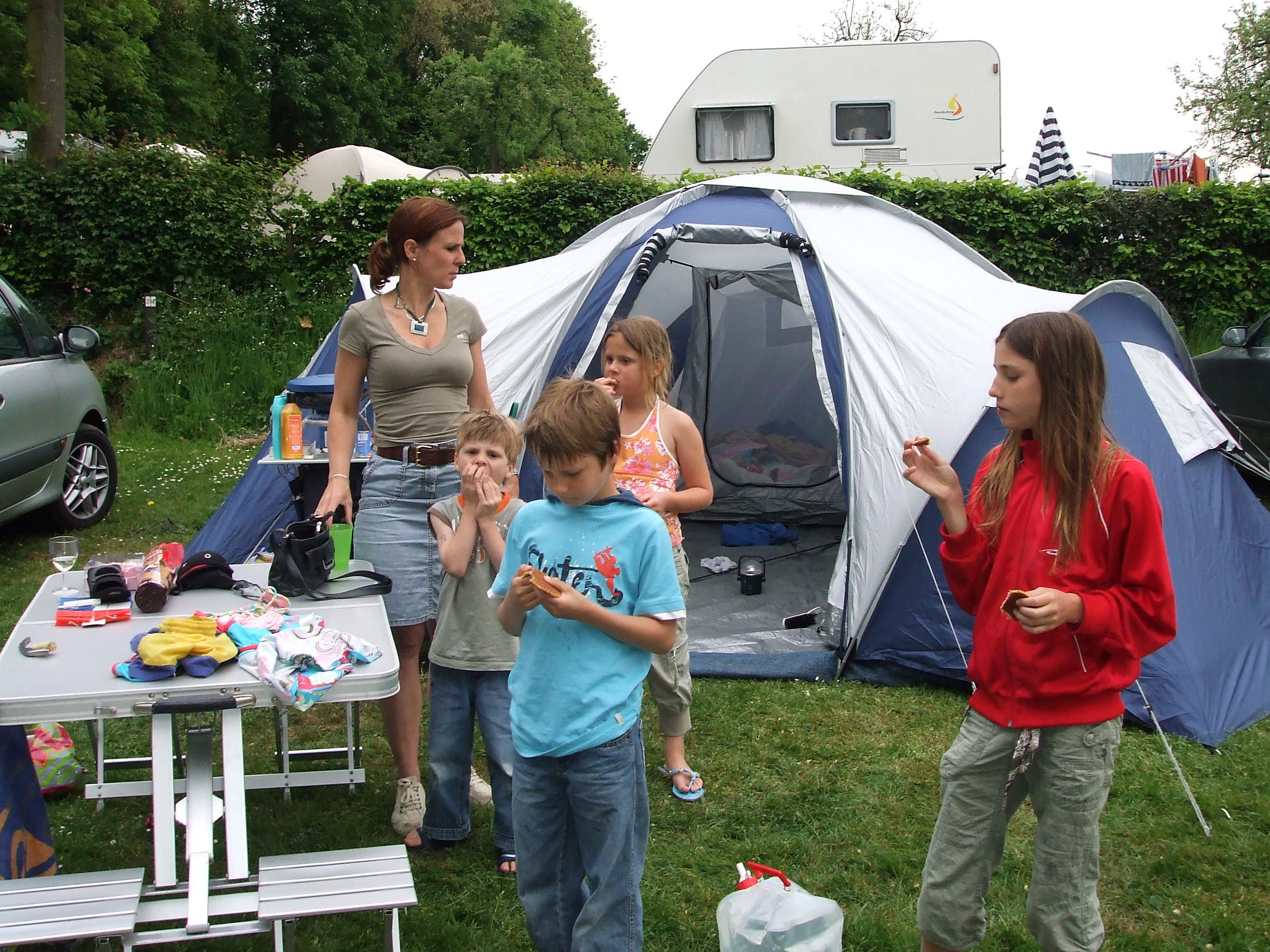 Camping Cottesserhoeve, Vijlen
