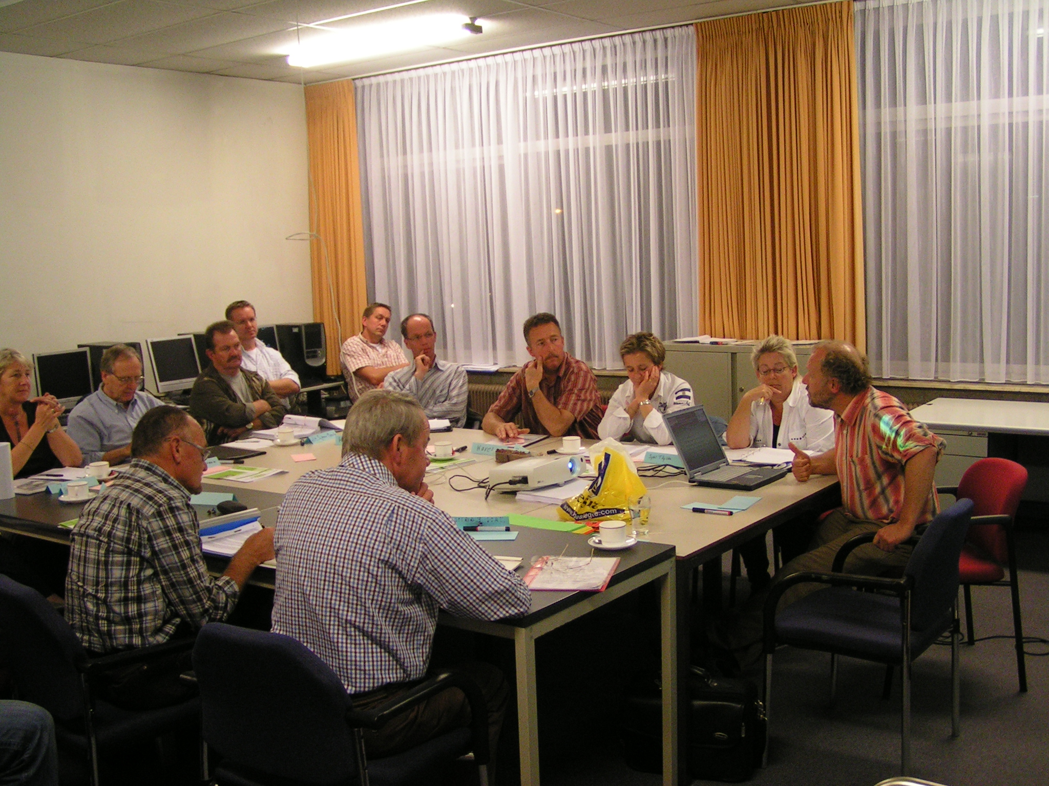 workshop Dorpswebsites Limburg (2)