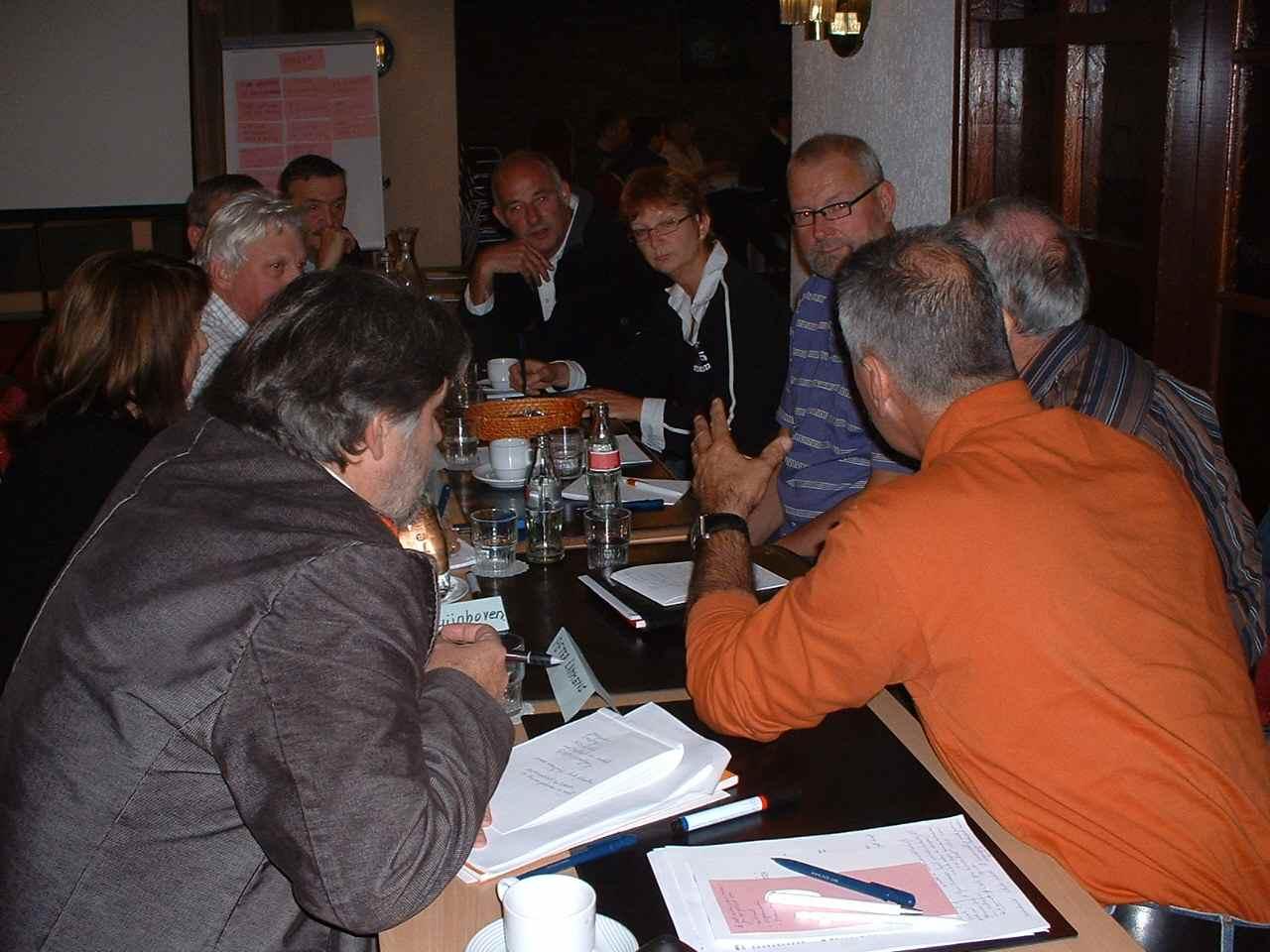 workshop dorpswebsites Noord Brabant