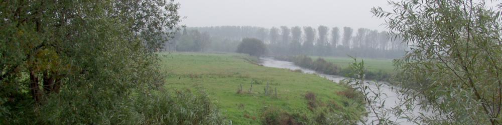 Omgeving Sint Oedenrode