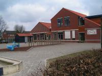 Basisschool De Vonder te Ven-Zelderheide (gemeente Gennep)