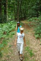 Vaals (2006) wandeltocht