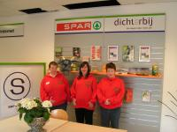 Clienten van Dichterbij runnen de Servicewinkel in Melderslo