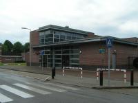 Gemeenschapshuis Roosteren (gem. Echt-Susteren)
