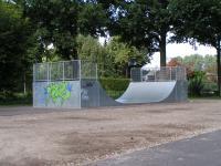 Skatebaan Meterik (gem. Horst a/d Maas)